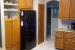 Kitchen and matching pantry door