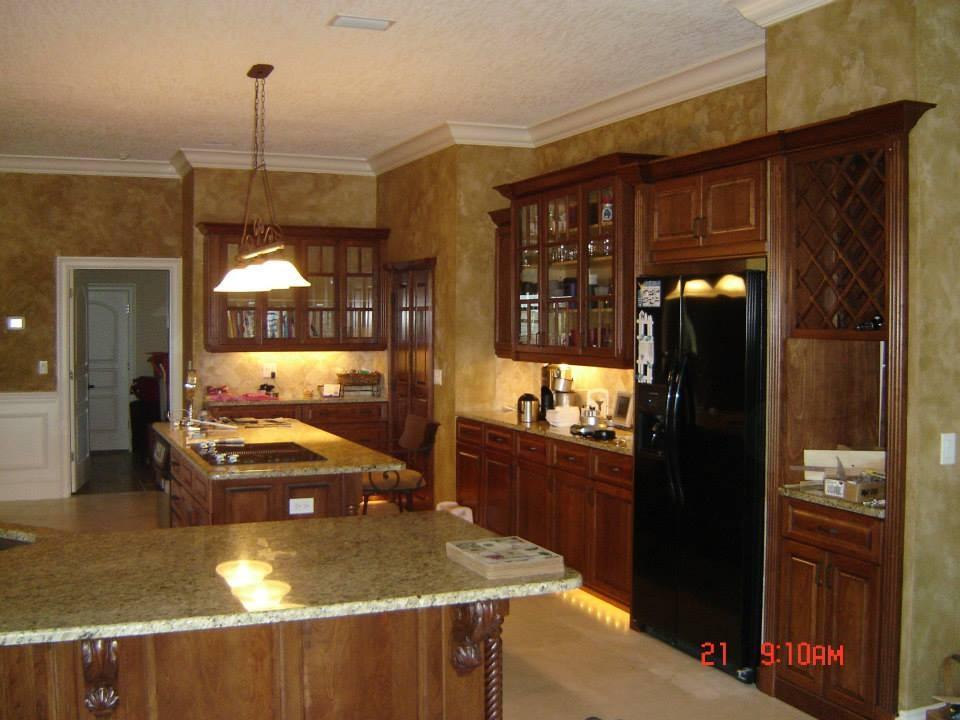 Vansicile kitchen